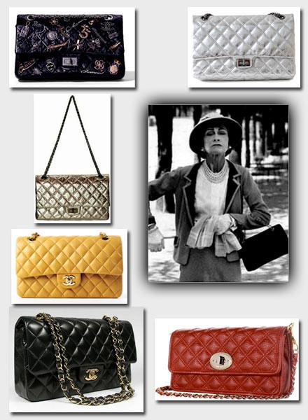 Культовые сумки. Изображение № 8.