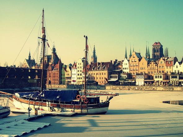 Gdansk. Изображение № 5.