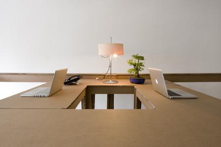 А-ля натюрель: материалы в интерьере и архитектуре. Изображение № 57.
