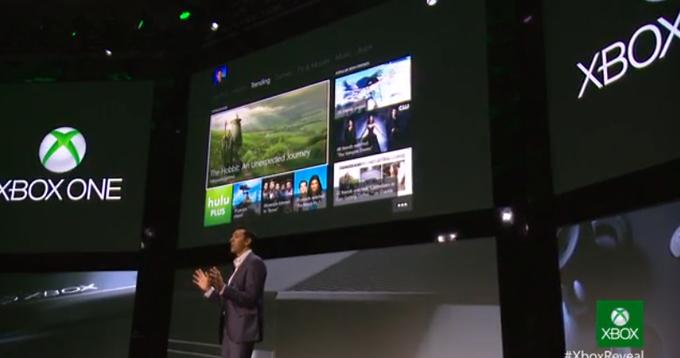 Трансляция: Новый Xbox. Изображение № 13.