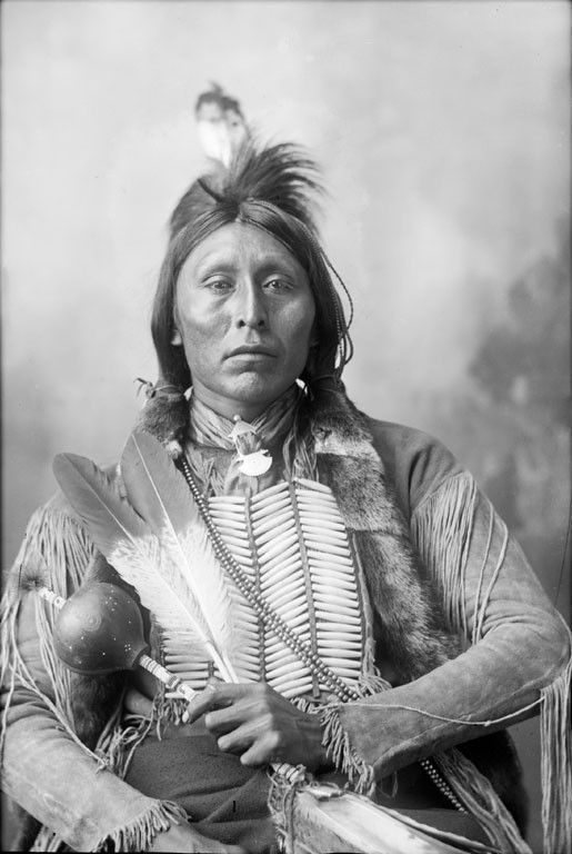 Американские индейцы. Изображение № 16.