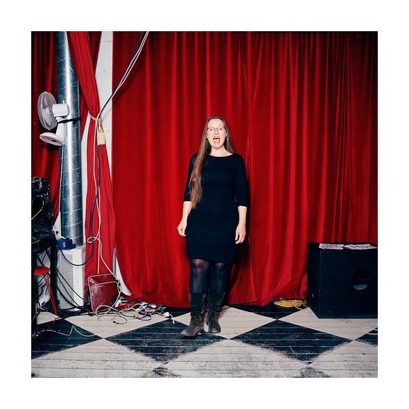 Фотограф: Санна Квист. Изображение № 18.