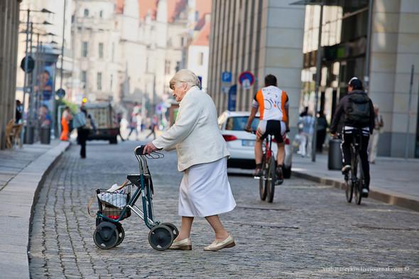 Дрезден. Город контрастов. Изображение № 6.