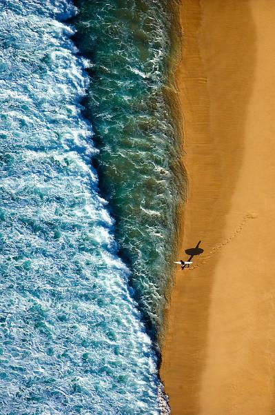 Аэрофотография отVincent Laforet. Изображение № 7.