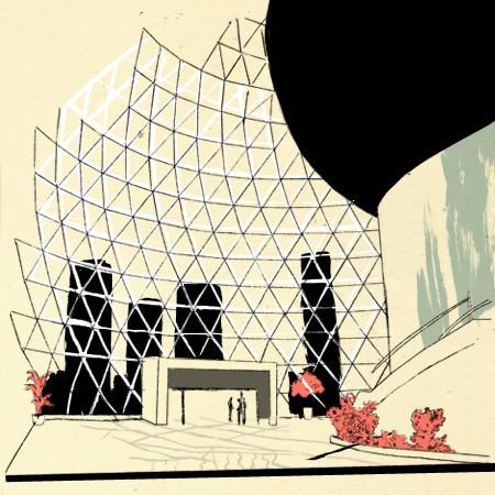 В поисках «Немо»: Гид по мировым музеям науки. Изображение № 88.