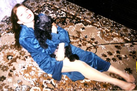 Леся Мята, стилист и основатель магазина Lick the Star. Изображение № 48.
