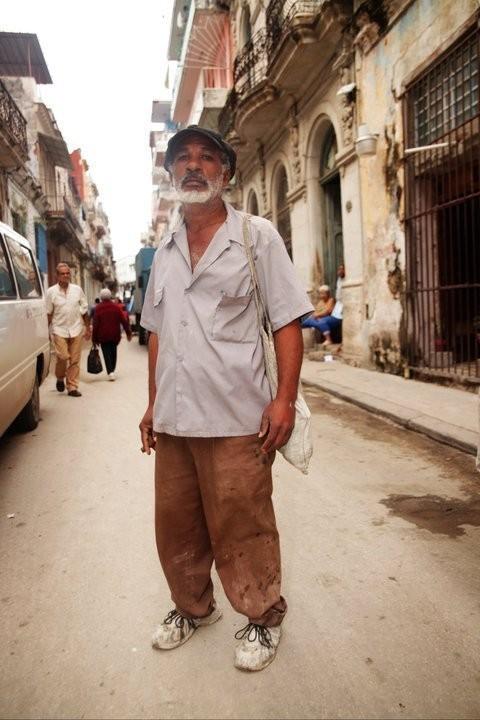 Изображение 4. Кубинский лук. Зима 2010/2011.. Изображение № 11.