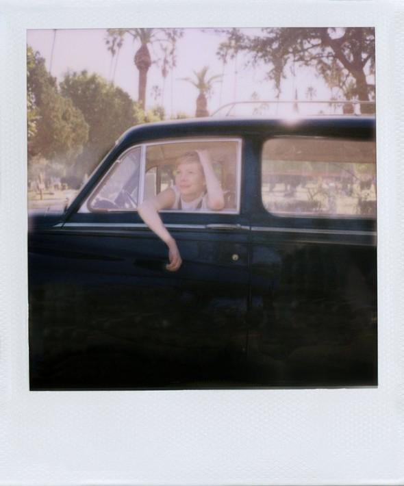Лукбук: Мишель Уильямс для Boy by Band of Outsiders SS 2012. Изображение № 10.