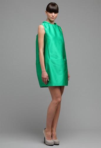 Fashion Digest: Новые линии модных марок. Изображение № 3.
