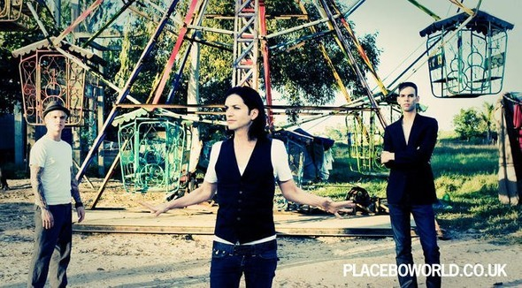 Placebo – Battle For The Sun [2009]. Изображение № 1.