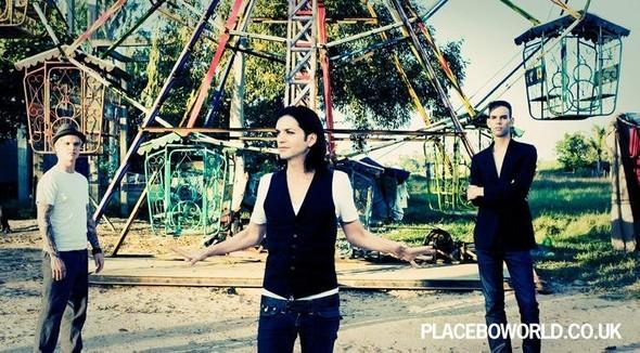Placebo – Battle ForThe Sun[2009]. Изображение № 1.