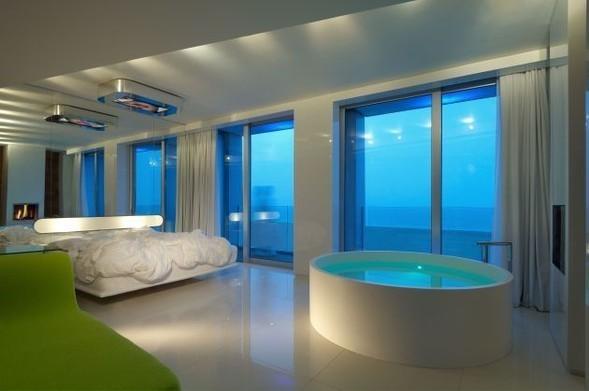 10 лучших дизайн-отелей. Изображение № 25.