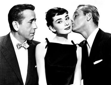 Поцелуи вистории кино. Изображение № 1.