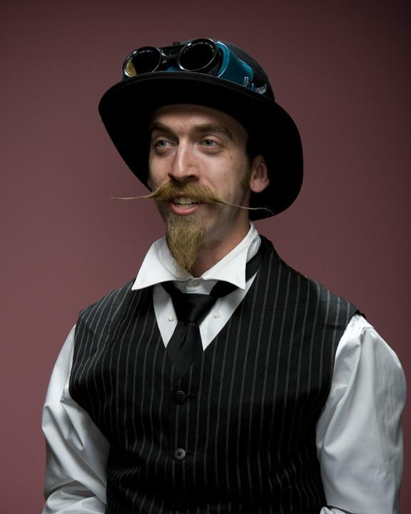 Лучшая борода в мире. Изображение № 24.