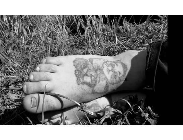 Преступления и проступки: Криминал глазами фотографов-инсайдеров. Изображение №121.
