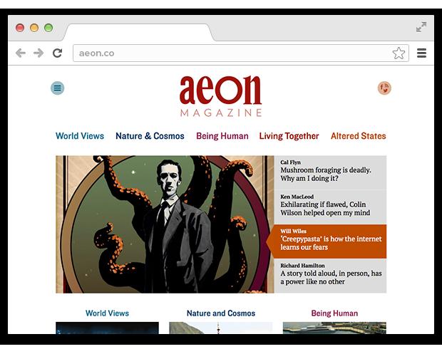 Что читать:  Сайты, на которые  стоит подписаться. Изображение № 3.