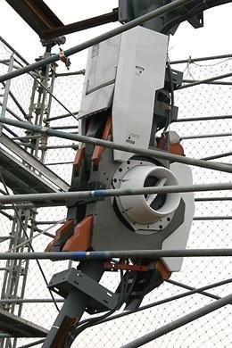 Гигантские человекоподобные роботы ужездесь!. Изображение № 5.