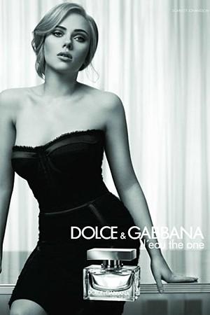 Скарлетт Йоханссон дляDolce & Gabbana. Изображение № 7.