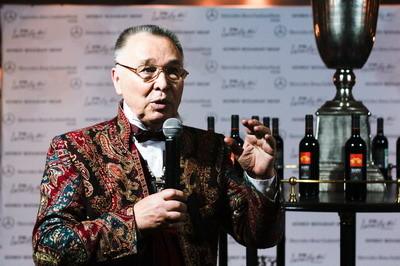 Пресс-ланч: за неделю до старта Mercedes-Benz Fashion Week Russia. Изображение № 2.