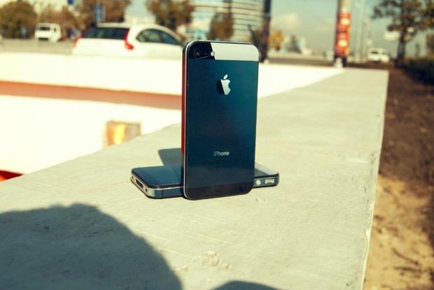 Самый простой способ получить iPhone 5.. Изображение № 1.