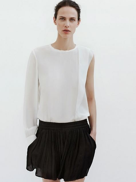 ZARA Lookbook(women june). Изображение № 1.