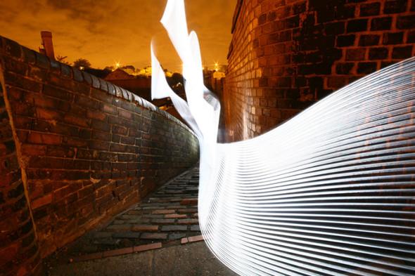 Да будет свет: 7 мастеров по световым граффити. Изображение № 63.