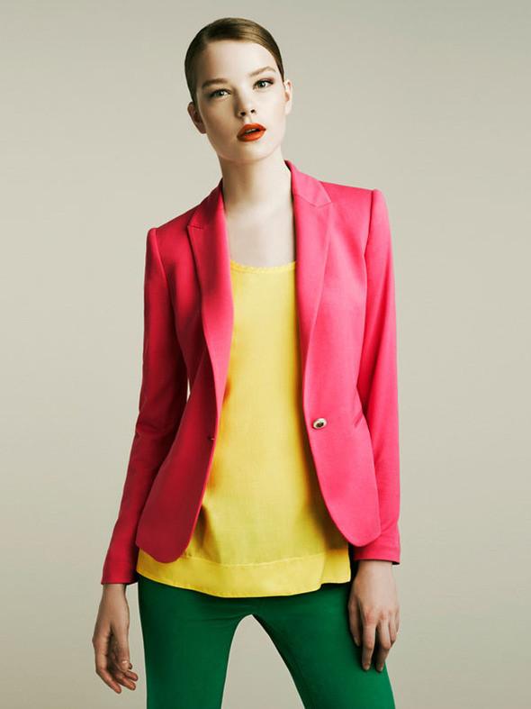 Изображение 13. Лукбук: Zara April 2011.. Изображение № 13.