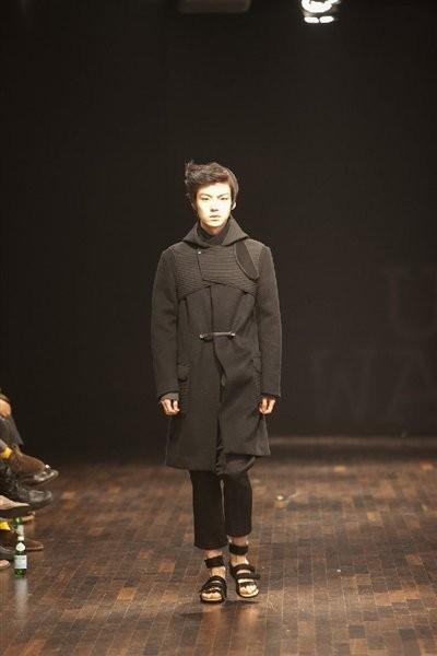 Изображение 7. Корейская мода существует.. Изображение № 2.
