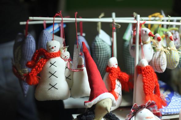 CHRISTMAS FESTIVAL. Три дня шоппинга и веселья!. Изображение № 26.