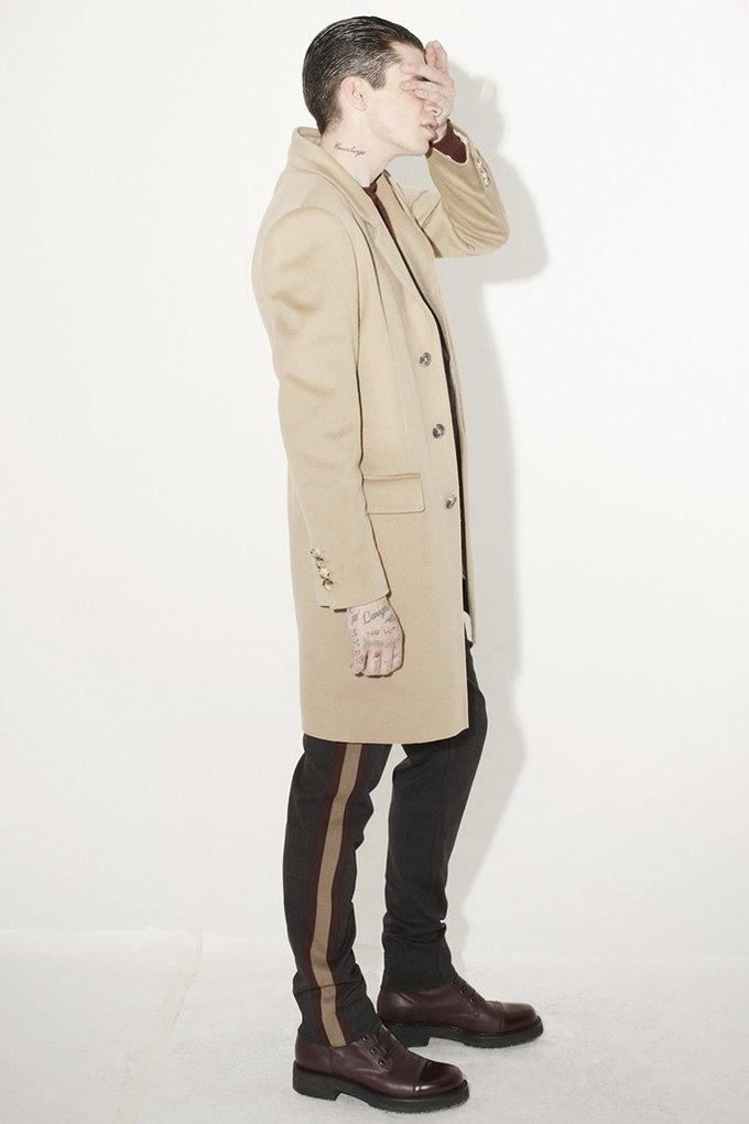 Marni и Marc Jacobs выпустили новые лукбуки. Изображение № 34.