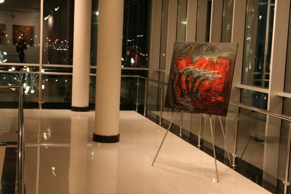 """Галерея """"Black Dog gallery. Красные Холмы"""". Проект MODE VISION 2012. Изображение № 2."""