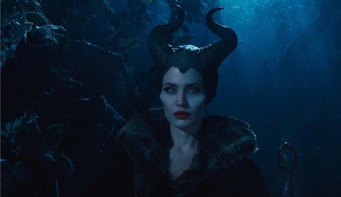 Вышел новый трейлер фильма «Малефисента». Изображение № 3.