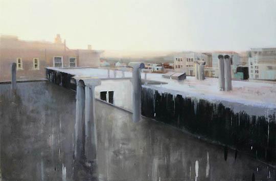 Городской реализм Кима Когана. Изображение № 12.