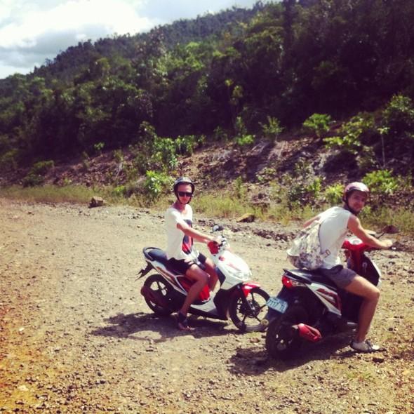 TravelWord: Даша Малыгина о Филиппинах. Изображение №12.
