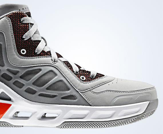 Adidas Crazy Cool. Изображение № 7.