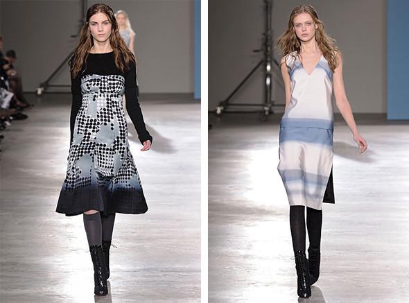London Fashion Week AW 10: День пятый. Изображение № 35.