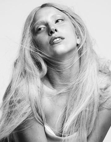 Съёмка: Леди Гага для Harper's Bazaar. Изображение № 2.
