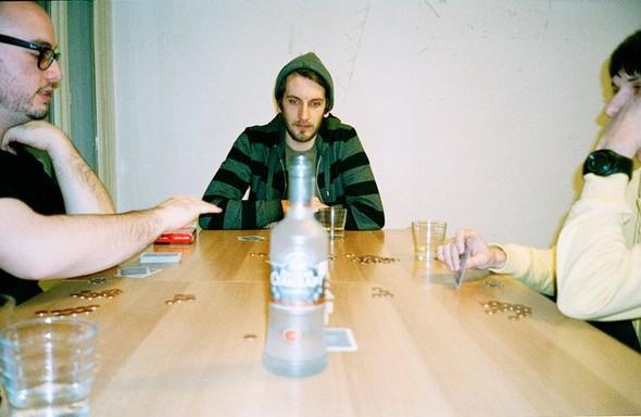 Настоящая русская водка и покер на мой день рожденья. Изображение № 18.