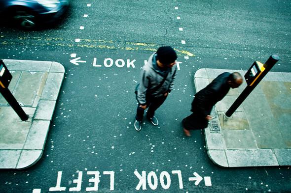 Изображение 20. London.. Изображение № 20.