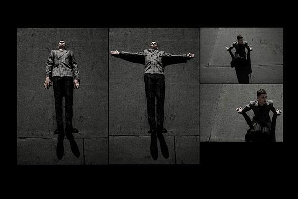 Фэшн-видео Джейсона Лэста. Изображение № 5.