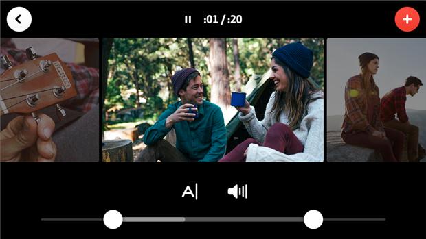 Vimeo обновил сервис Cameo супором наобработку видео. Изображение № 2.