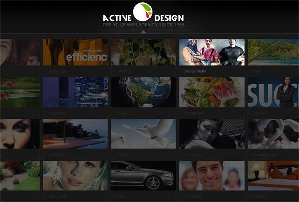Подборка невероятных сайтов веб-дизайн студий. Изображение № 25.