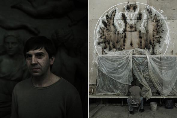 Фотограф: Данил Головкин. Изображение № 37.