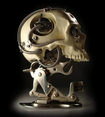 Скульптуры Christopher Conte. Изображение № 1.