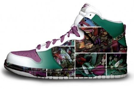 Nike Custom. Изображение № 53.