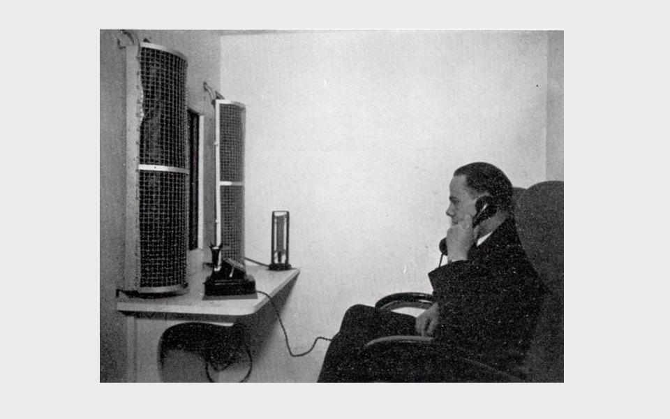 Технологическая революция, которая  не состоялась:  6 видеофонов из прошлого. Изображение № 3.