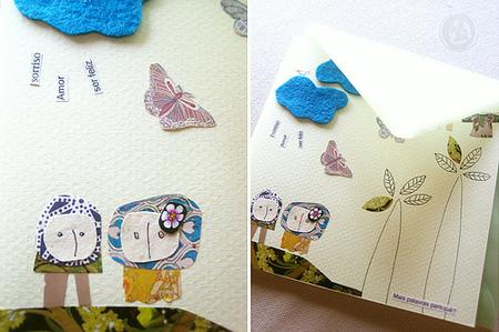 Бумажные куклы ипростые девичьи радости. Изображение № 5.