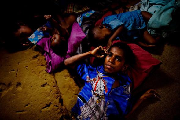 Папуа Новая Гвинея отБрента Стиртона. Изображение № 48.