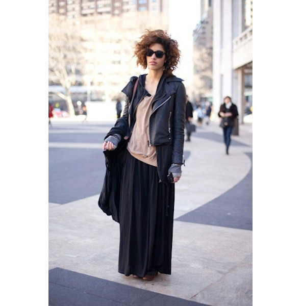 Изображение 184. На полях: 10 тенденций уличного стиля с прошедших недель моды.. Изображение № 184.