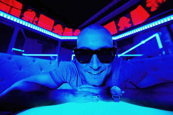 Имиджевая фотосессия для DJ SMOLNIY. Изображение № 12.
